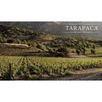 Вино Tarapaca Santa Cecilia Semi Sweet Red (0,75 л)