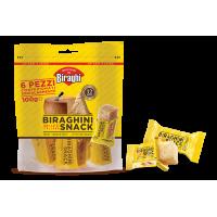 Сыр Gran Biraghini Snack (6 X 16,67 Г)
