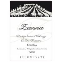 Вино Illuminati Dino Zanna Riserva, 2015 (0,75 л)