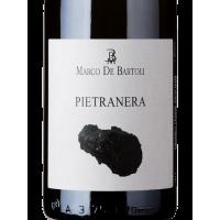 Вино Marco De Bartoli Pietra Nera, 2018 (0,75 л)