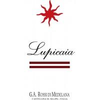 Вино Castello del Terriccio Lupicaia, 2015 (0,75 л)
