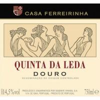Вино Quinta da Leda Douro Red Casa Ferreirinha, 2016 (0,75 л)