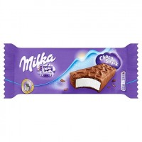 Бисквитное пирожное Choco Snack Milka (32 г)