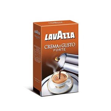 Кофе Lavazza CREMA e Gusto Forte, 250г (молотый)