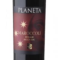 Вино Planeta Syrah Maroccoli, 2015 (0,75 л)