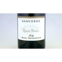 Вино Henri Bourgeois Sancerre blanc Grande Reserve, 2018 (0,375 л)