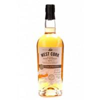 Виски West Cork Cask Strength (0,7 л) GB