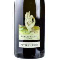 Вино Moreau-Naudet Petit Chablis, 2017 (0,75 л)