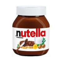 Шоколадная паста Nutella, 600 г