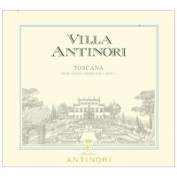 Вино Antinori Villa Antinori Bianco Toscana (0,375 л)