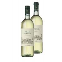 Вино Antinori Villa Antinori Bianco Toscana, 2019 (0,75 л)