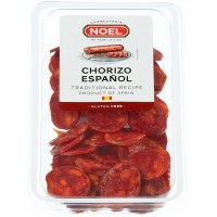 Салями Chorizo Espanol Noel (80 г)