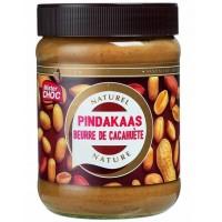 Арахисовая паста Mister Choc Pindakaas Naturel (500 г)