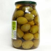 Оливки Rizzi Olive Verdi Giganti (1000 мл)