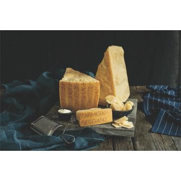Сыр Castelli Пармезан 32%  (125 г)