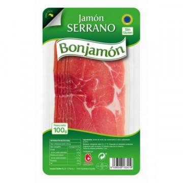 Хамон Duriber Серрано нарезка, 7 мес. (100 г)