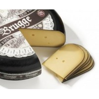 Сыр Belgomilk Старый Брюгге 50%