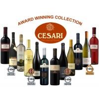 Вино Cesari Soave Classico Nibai (0,75 л)