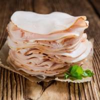 Грудинка для сендвичей из индейки Carchelejo