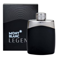 Туалетная вода Mont Blanc Legend (тестер), 100 мл