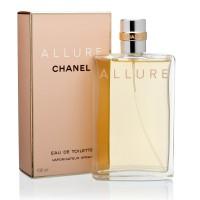 Туалетная вода Chanel Allure (тестер), 100 мл