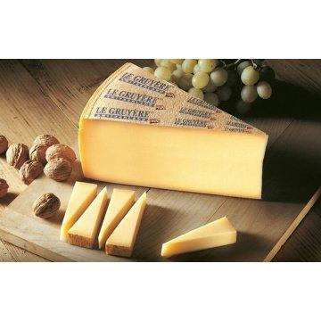 Сыр Gruyere 5 months (Emmi)