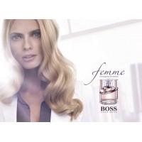 Hugo Boss Boss Femme, 50 мл