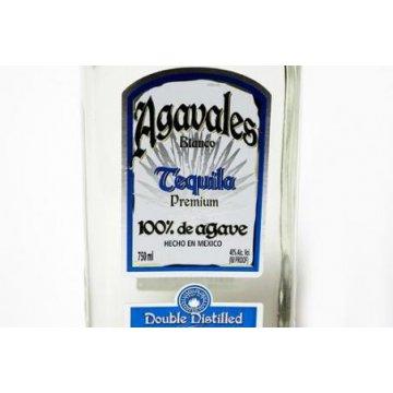 Текила Agavales Blanco (0,75 л)