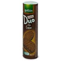 Печенье Gullon Duo Cacao (500 г)