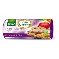 Печенье Gullon Cuor Di Cereale Frutta E Fibra (300 г)