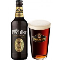 Пиво Theakston Old Peculier (0,5 л)