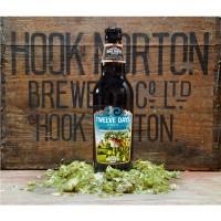 Пиво Hook Norton Twelve Days (0,5 л)