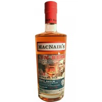 Виски MacNair's 12 Years Old Lum Reek (0,7 л)