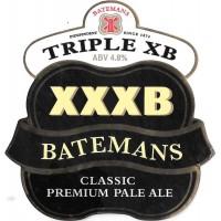 Пиво Batemans XXXB (0,5 л)