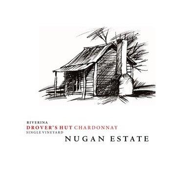 Вино Nugan Estate Chardonnay Drover's Hut (0,75 л)