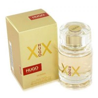 Hugo Boss Hugo XX Woman, 100 мл