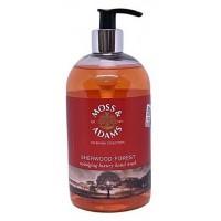 Премиальное жидкое мыло Moss & Adams Sherwood Forest (500 мл)