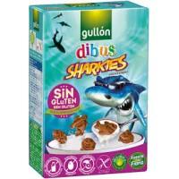 Печенье Gullon Dibus Sharkies (250 г)