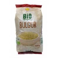 Булгур Golden Sun Bio Organic (500 г)
