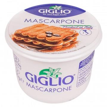Сыр Giglio Mascarpone, 500 г