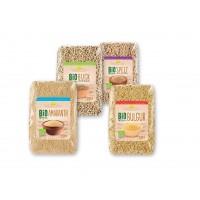 Пшеница шлифованная Golden Sun Bio Organic (500 г)
