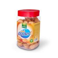 Крекеры Gullon mini Cracker! (350 г)