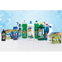Средство для чистки ванной комнаты W5 Anticalcaire (500 мл)