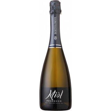 Игристое вино Bortolomiol Miol Prosecco Treviso (0,75 л)