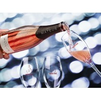 Шампанское Mateus Sparkling Rose Brut (0,75 л)