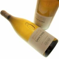 Вино Lucien Crochet Sancerre Blanc Les Calcaires, 2017 (0,75 л)