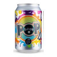 Пиво Baladin Birra Pop (0,330 л) ж/б
