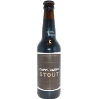 Пиво Titanic Cappucino Stout (0,33 л)