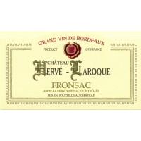 Вино Chateau Herve Laroque, 2006 (0,75 л)
