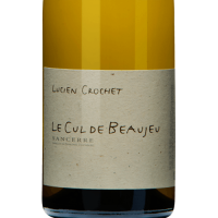 Вино Lucien Crochet Sancerre Le Cul de Beaujeu, 2016 (0,75 л)